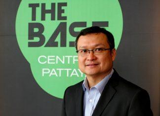 Uthai Uthaisangsuk, Senior Executive Vice President of Sansiri PLC.