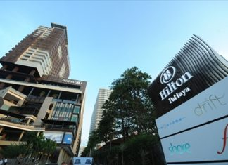 Hilton Worldwide now has a presence in 90 countries around the globe. (Photo Wikipedia commons)