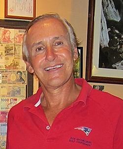 Doug Maiko.
