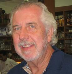 Walter O'Keefe.