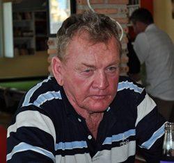 Geoff Boyle.