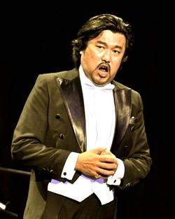 Kim Jun Man.