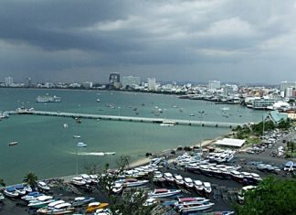 There are more than 1,000 speedboats operating in the Pattaya area, as well as almost 500 jet skis. A top Transport Ministry official ordered an immediate reorganization of the Marine Department and retraining of rescue workers in the wake of the April boat accident that injured 18 South Korean tourists, along with a Korean and Thai guide.