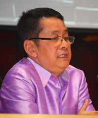Deputy Transport Minister Prasert Jantharawongthong has ordered a shakeup of the Marine Department.