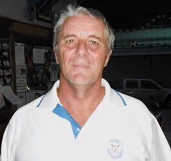 Peter Habgood.