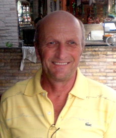 Mike Ensor.
