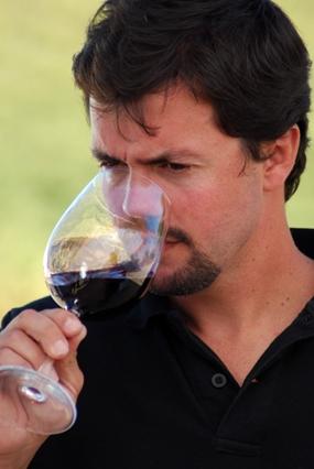 Oscar Salas: Chief Winemaker at Terra Andina