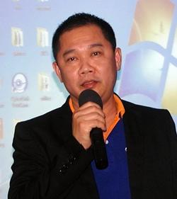 Nadath Boonsawangdee, Assistant VP - Pattaya Branch talks about the Pattaya Branches of Bangkok Bank.