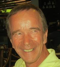 Markku Tynell.