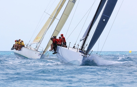 A strong line-up of sailors from around Asia and beyond are set to compete at the 2013 Samui Regatta.