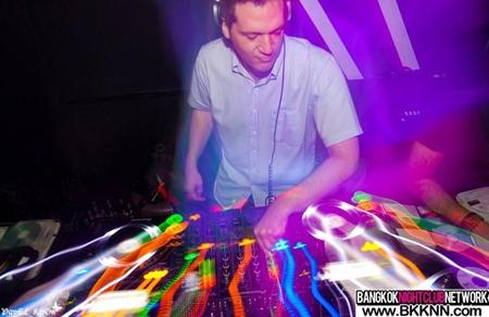 DJ Ben - July 13, 2013