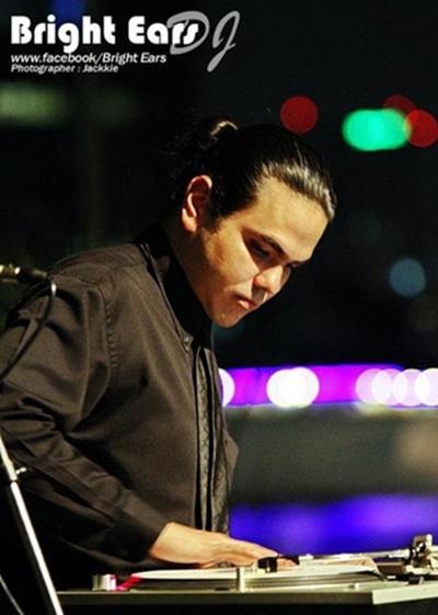 DJ Fredrik - July 27, 2013
