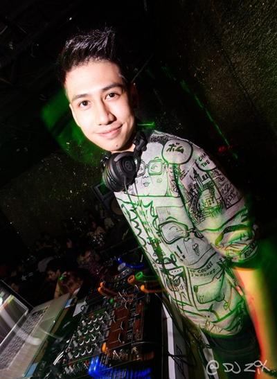 DJ Tohmo - June 29, 2013