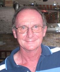 Ted Senior.