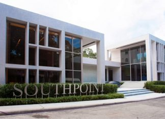 Kingdom Property's appointment of Bouygues Thai will ensure that Southpoint Pattaya is completed to strict quality standards and on schedule.