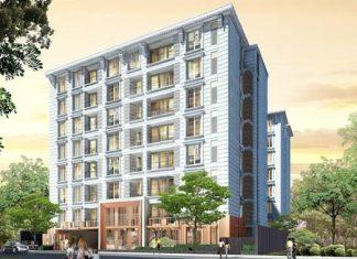 Maestro 39 condominium.