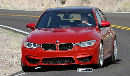 The Last M3 Coupe