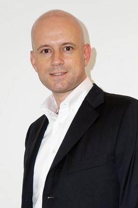 Dominique Rongé, GM of Centara Grand Pratamnak.