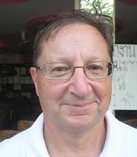 Harry Vincenzi.