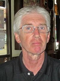 John Harrison.