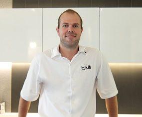 Kvik Thailand executive Thomas E Sorensen.