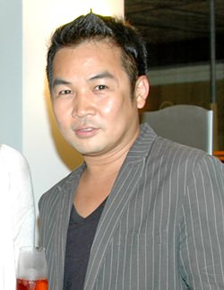Pakin Chaisangkam, events manager of Pullman Pattaya Hotel G.