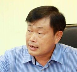 Maptaput Industrial Estate Director Pratheep Engchuan says that Siam Tin Plate Co. failed to report a July 20 chemical-tank explosion that killed a 48-year-old contractor.