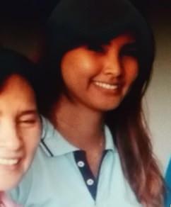 Manita Rithlamlert was tragically gunned down in a murder suicide by her jealous boyfriend.