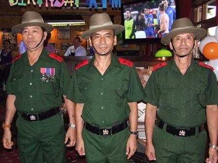 Sgt Major Hari Lal Pun MBE and the Gurkhas.