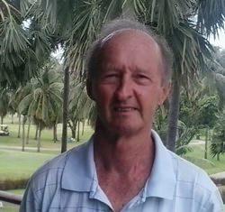Daryl Evans.