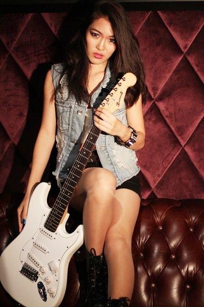 Dion - Hard Rock Pattaya.