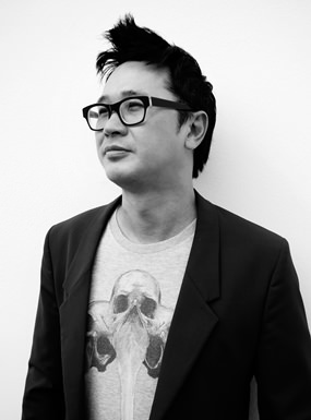 Clint Nagata.