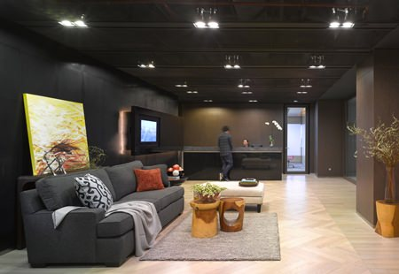BLINK Design Group has moved its headquarters to Bangkok, which the company's management views as the cultural epicentre of ASEAN.