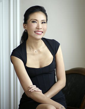 Anchalika Kijkanakorn -  Managing Director of Akaryn Hospitality Management Services (AHMS) and founder of  Aleenta Resorts.