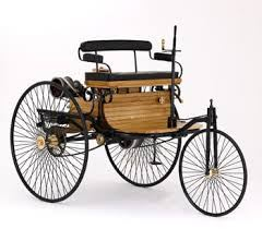1885 Benz