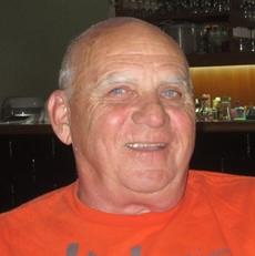 Frank Dunstan.