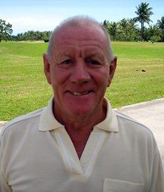 Rod Howett.