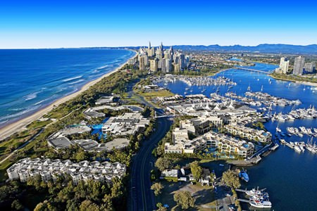 Northern Gold Coast Area