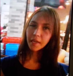 Police believe this transvestite is the one that knifed two Japanese tourists on Walking Street.