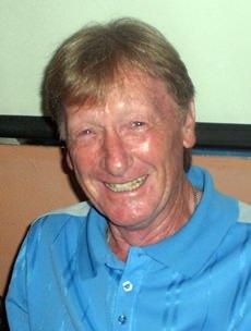 Rod Ewan.