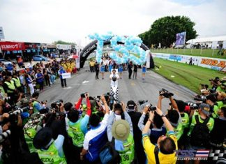 The Bira Circuit in Pattaya welcomed back the Thailand Super Series for Races 5 & 6 over the weekend, Oct. 5-6.
