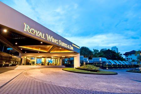 Royal Wing Suites & Spa wins Social Hotel Award for Best Reputation Management in Social Media.