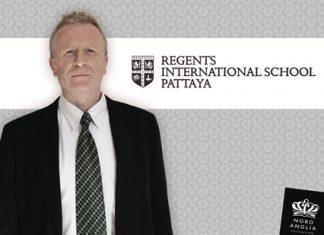 Principal Mike Walton.