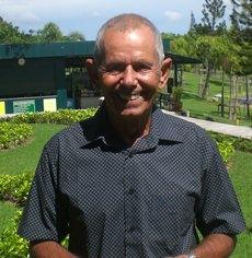 Tom Kett - winner at Plutaluang and Green Valley.