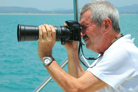 Our intrepid journo looks back at 26 years of nautical tales, tall and true, from the Phuket King's Cup Regatta.