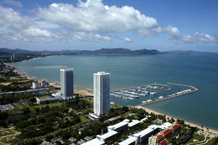 Ocean Marina Yacht Club will host the 2nd annual Pattaya Boat Show from Nov. 22-24.