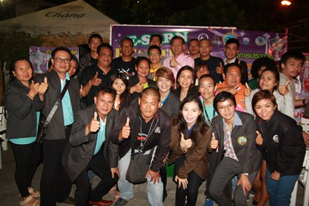 Pattaya's Issan Association announces that Issan Festival 2014 will take place March 7-9.