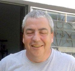 Dave Gibson.
