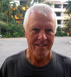 Jim Connelley.