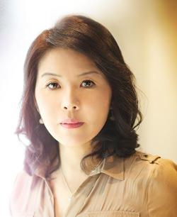 Takako Tomizawa.